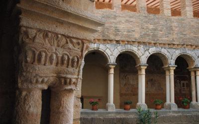 La conquista del castillo de Alquézar