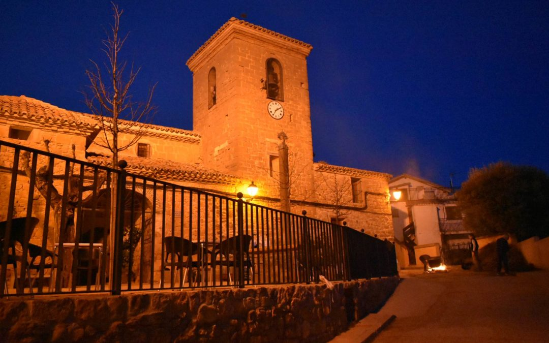 7 datos sobre la iglesia de Radiquero que te sorprenderán
