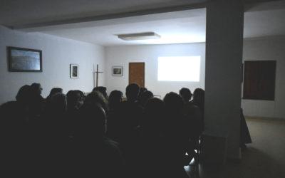 Presentación de la web de Radiquero a sus vecinos