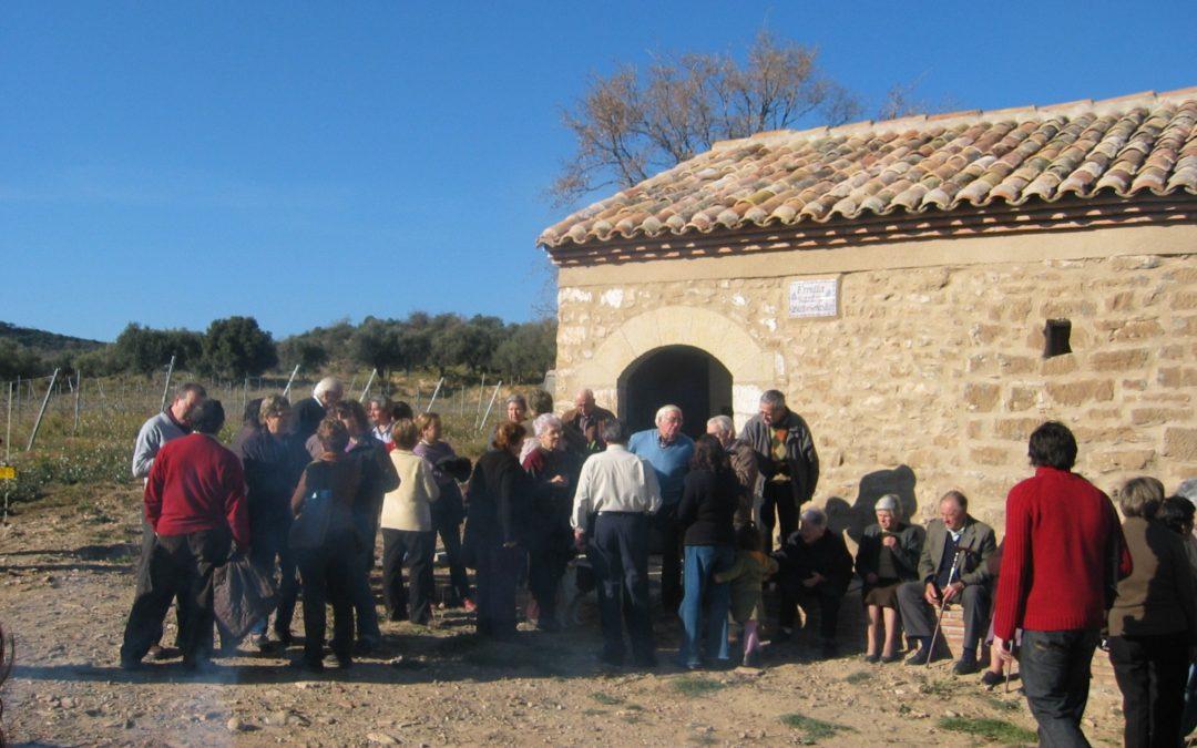 Romería de San Fabián y San Sebastián