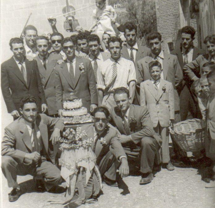 Fiestas de agosto, por Pedro Arnal Cavero