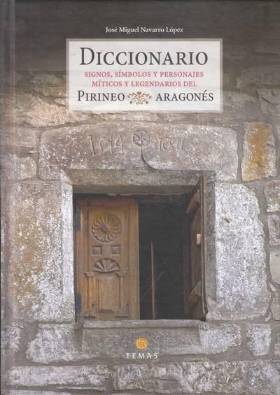 Presentación libro 'Diccionario del Pirineo Aragonés'