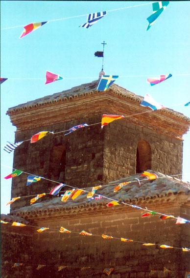 Fiestas mayores en honor a San Roque, del 15 al 18 de agosto