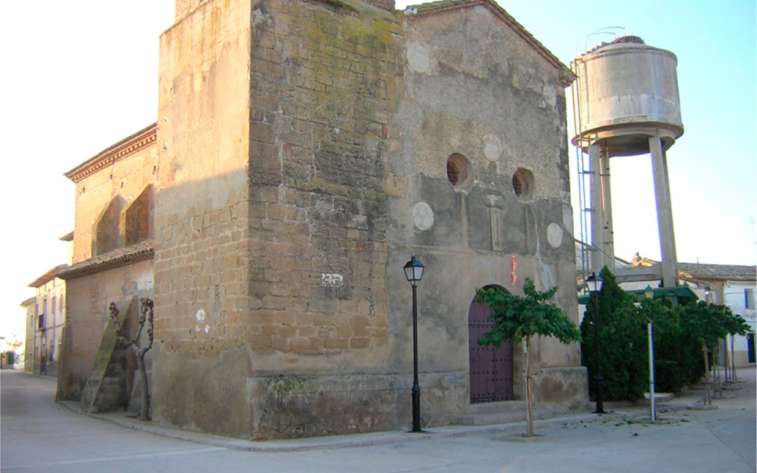 Torres de Alcanadre/Torres d'Alcanadre