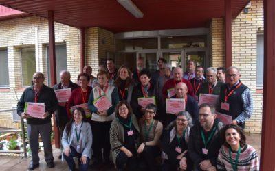 La asociación cultural O Coronazo, nombrada «Embajadora de semillas»